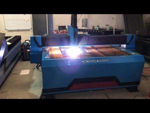 врућа продаја цнц машина за резање метала плазма / плазма резач продаја