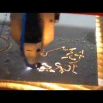 1325 преносна машина за сечење са ЦНЦ плазмом од нерђајућег челика