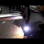1530 јефтина аутоматска преносна ЦНЦ машина за резање плазмом