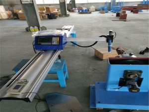 2018 врућа продаја преносна машина за резање цијеви од плазме цнц
