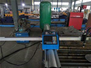 јефтина цена преносна машина за сечење плина цнц за метални лим