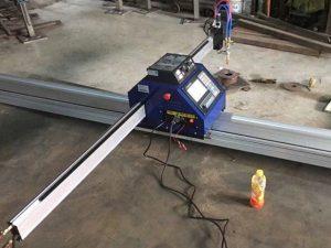 Кина Јефтино 15002500мм метална преносна ЦНЦ машина за резање плазмом са ЦЕ