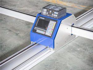 ЦНЦ машина за сечење плазме високе ефикасности 0-3500мм Минимална брзина сечења