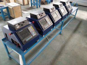 Преносна ЦНЦ машина за сечење плазме, ефективна машина за сечење пламена