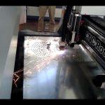 Кина преносна цнц плазма машина за сечење