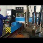 аутоматизована израда метала за плазме за резање са великим оптерећењем