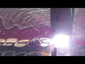 индустријска машина за резање метала, ЦНЦ машина за резање плазме
