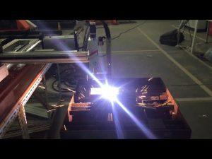нискобуџетна преносна машина за сечење плазме цнц