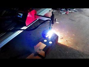 произвођач јефтини преносни цнц плазмафламер, млазница и електрода за резање плазмом