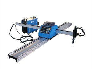 метална ЦНЦ машина за резање плазмом / машина за резање плазме / машина за резање плазмом