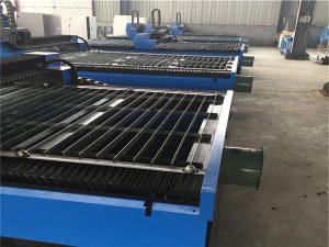 Машине за метал и металургију Г цоде машина за сечење са плазмом цнц