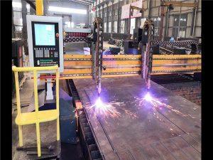 нова конструкција лагане резнице за резање китсплазме за резање метала са високом резолуцијом од метала