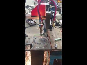 преносна цнц резач пламена мини цнц машина за резање плазмом цнц машина за сечење