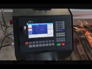 преносна машина за сечење пламењаче са ЦНЦ са серво мотором
