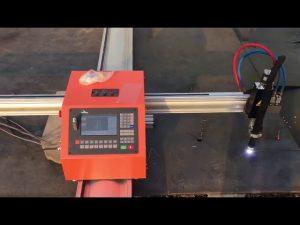 преносна пламен цнц плазма машина за резање плазмом