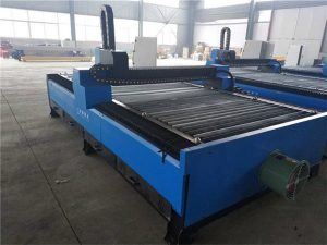 професионална фабричка директна продаја алуминијум-елоксираног алуминијума г код цнц машина за резање плазмом
